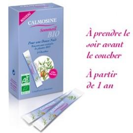 Calmosine - Boisson calmante Digestion - 12 dosettes