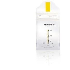 Medela - Sachets de conservation Lait maternel - 20 sachets de 150 ml