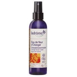 Ladrôme - Hydrolat Eau Florale Bio Fleurs d'Oranger - 200 ml