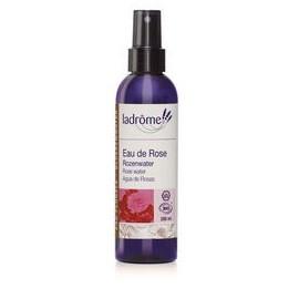 Ladrôme - Hydrolat Eau Florale Bio Rose - 200 ml