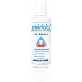 Meridol - Bain de Bouche Protection Gencives - 400 ml