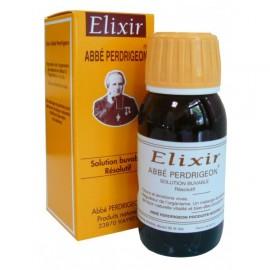 Elixir de l'Abbé Perdrigeon - Flacon de 60 mL