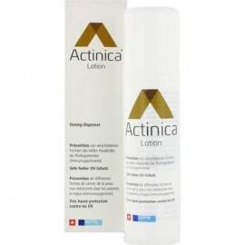 Actinica Lotion Solaire - Prévention Peau Très haute protection UV - Tube de 80g