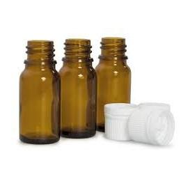 Flacon pour mélange et préparation Huiles essentielles - 30 ml