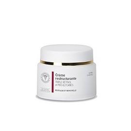 Unifarco Pharmacie Orléans - Crème restructurante TRIPLE RÉTINOL PRO-GLYCANES - 50 ml