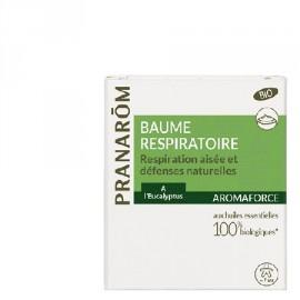 Pranarôm - Aromaforce Baume respiratoire - 80 ml