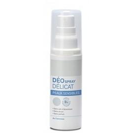 Déo Spray Délicat peaux sensibles au Calendula - 100 ml