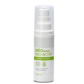 Déo Spray Bio-Actif Antimicrobien au Thé Vert - 100 ml