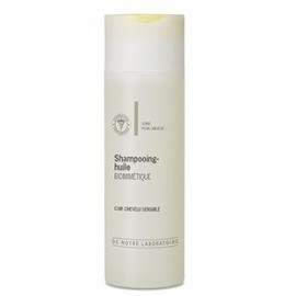 Shampooing Huile Biomimétique - 200 ml