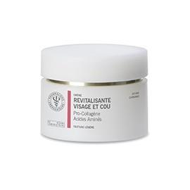 Crème raffermissante visage et cou ACIDES AMINÉS PRO-COLLAGÈNE - 50 ml