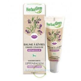 Herbalgem - Baume à Lèvres à la Grande Consoude - BIO - 10 ml