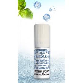 Ricqles - Spray Buccal Mentholé Mauvaise Haleine - 15 ml