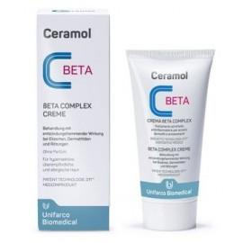 Ceramol - Beta Complex Crème - 50 mL