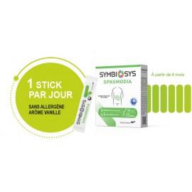 Biocodex - Symbiosys Spasmodia - 30 gélules