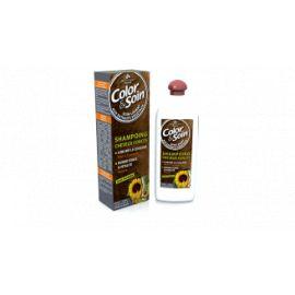 Color et Soin - Shampooing Cheveux Colorés Foncés - 250 ml