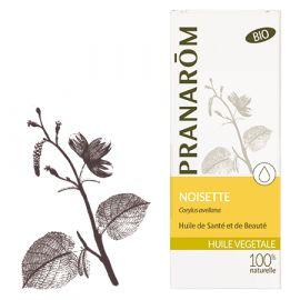 Pranarôm - Huile Végétale Bio Noisette - 50 ml
