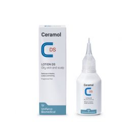 Ceramol - Lotion DS - 50 mL