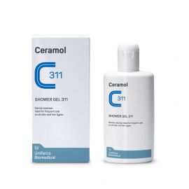Ceramol - Shampooing Douche 311- 200 mL