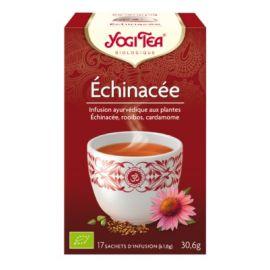 Offre de 3 lots d'infusion - Yogi Tea Choco - 3x17 sachets