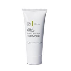 Masque Purifiant Visage - Flacon 50 ml