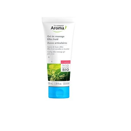 Le Comptoir Aroma - Gel Froid Articulation - 100 ml