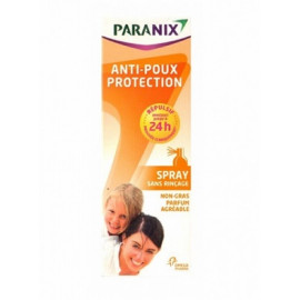 Paranix - Spray Répulsif Paranix - 100 ML