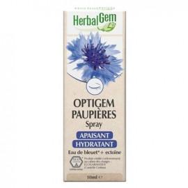 Herbalgem - OPTIGEM Pour le confort de vos yeux - Goutte 10 ml