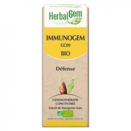 Herbalgem - BIO - Immunogem Complexe Défense - 30 ml