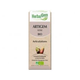 Herbalgem - Artigem Complexe Articulation Bio - 30 ml