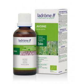 Ladrôme - Extrait De Plante Fraîche Biologique - Avoine - 50 ML