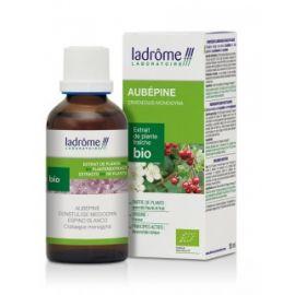 Ladrôme - Extrait De Plante Fraîche Biologique - Aubépine - 50 ML