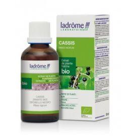 Ladrôme - Extrait De Plante Fraîche Biologique - Cassis - 50 ML