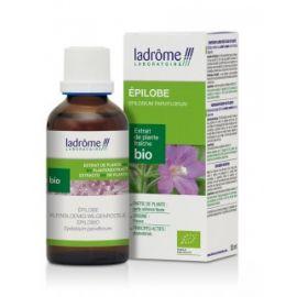 Ladrôme - Extrait De Plante Fraîche Biologique - Epilobe - 50 ML