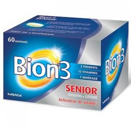 Bion 3 - Senior - 60 Comprimés