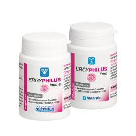 Nutergia - Ergyphilus intima - 60 gelules