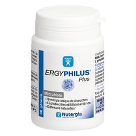 Nutergia - Ergyphilus Plus - 30 gelules