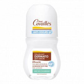 Rogé Cavaillès - Déodorant Dermato Anti-odeurs roll on - 50 ml