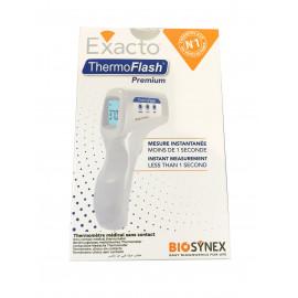Exacto - Thermoflash LX 26 Premium - Blanc