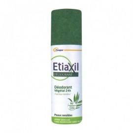 Etiaxil - Déodorant végétal 24 h - Spray sans gaz - 100 mL