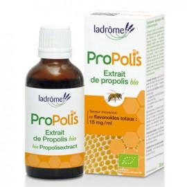 Ladrôme - Extrait Propolis Bio - Flacon 50 ml