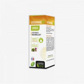 Sante verte - Toniphyt Acérola Bio - 20 Comprimés