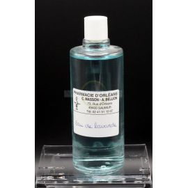 Eau De Lavande - Pharmacie Orléans - Flacon 125 ml
