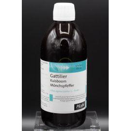 EPS Gattilier - Flacon 500 ml - EPS phytostandard - phytoprevent