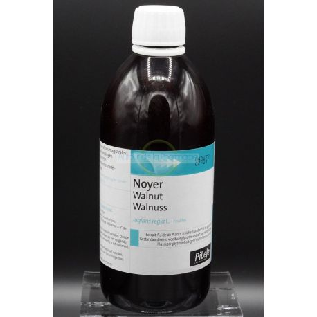 EPS Noyer - Flacon 150 ml - EPS phytostandard - Phytoprevent