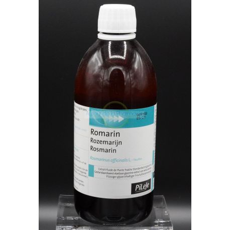 EPS Romarin - Flacon 150 ml - EPS Phytostandard - Phytoprévent