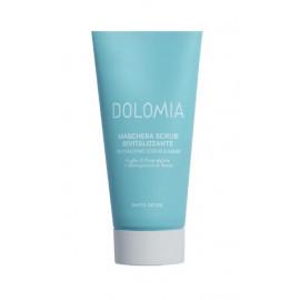 Dolomia - Masque Scrub Revitalisant - 50 ml