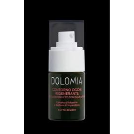 Dolomia - Contour des yeux Régénérant - 15 ml