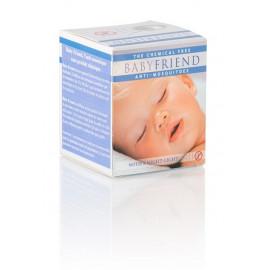 Babyfriend - Veilleuse Anti-moustiques - ultrasonique