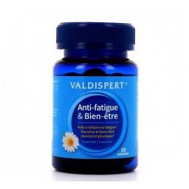 Valdispert - Anti-fatigue & Bien-être - 30 gommes