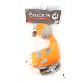 Cooper - Bouillotte Enfant Girafe - Perles de Silice